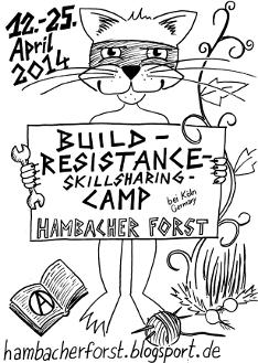 Build Resistance